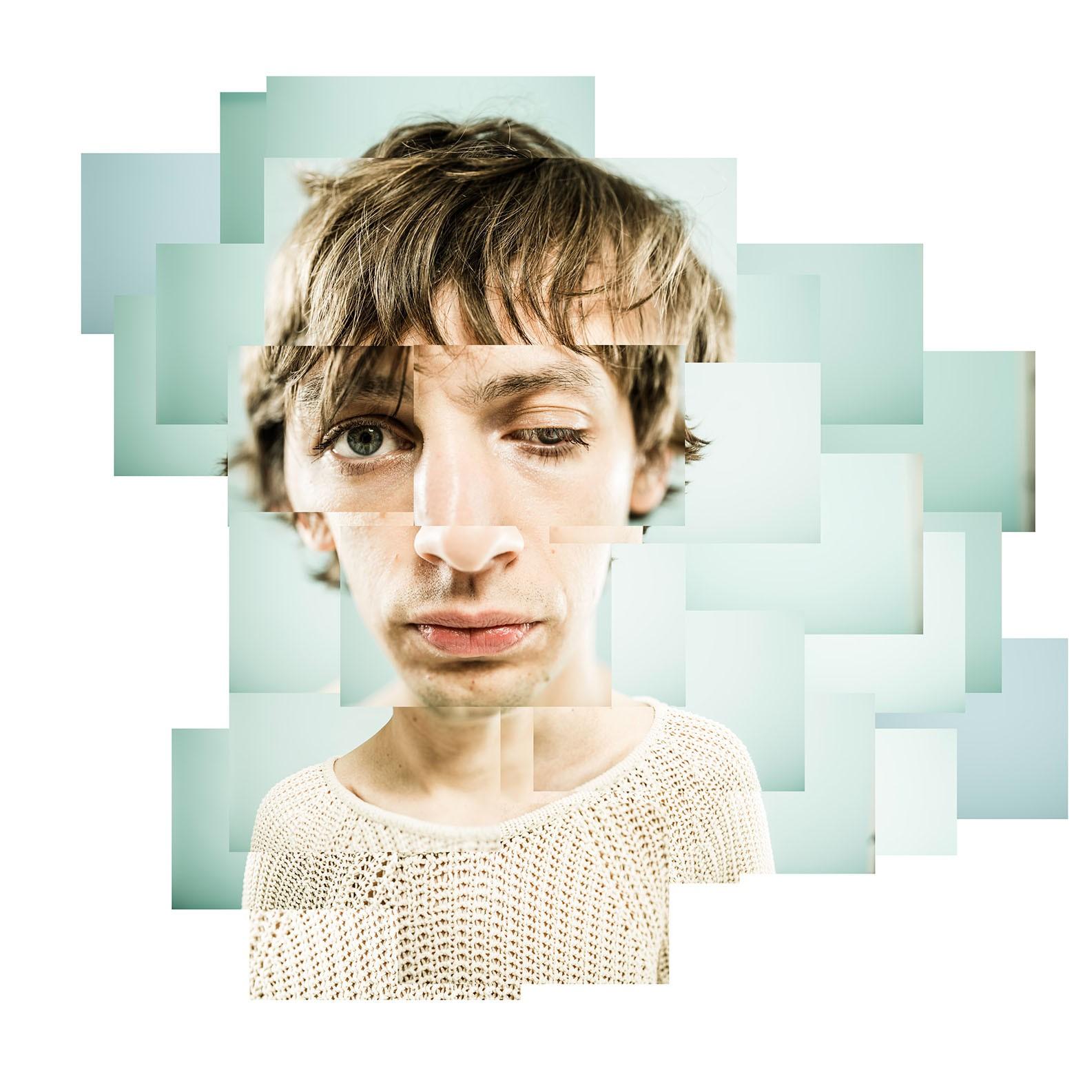 Puzzle - Djavanshir.n -My Disco Jacket