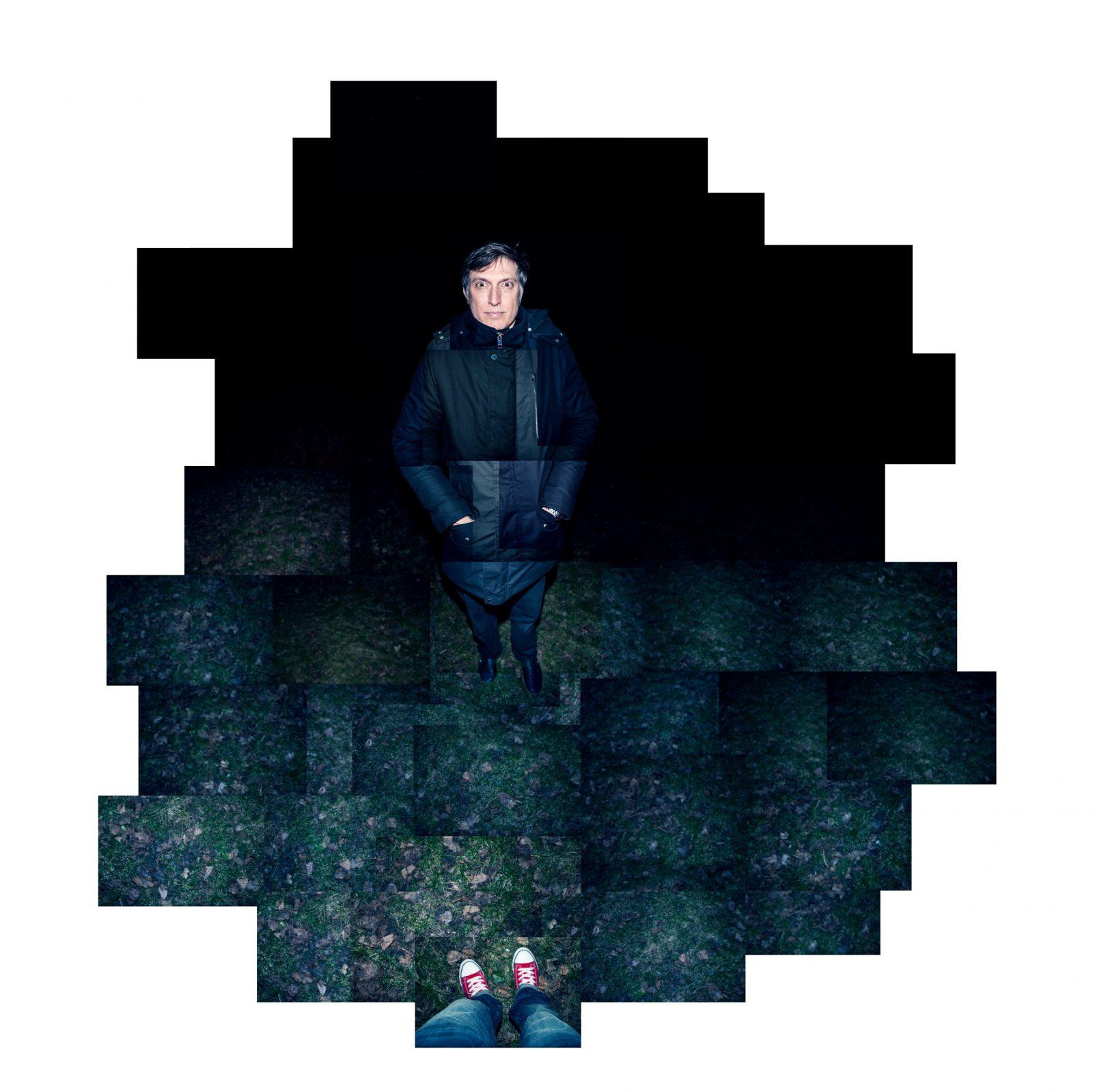 Puzzle - Djavanshir.n -Troy Von Balthazar