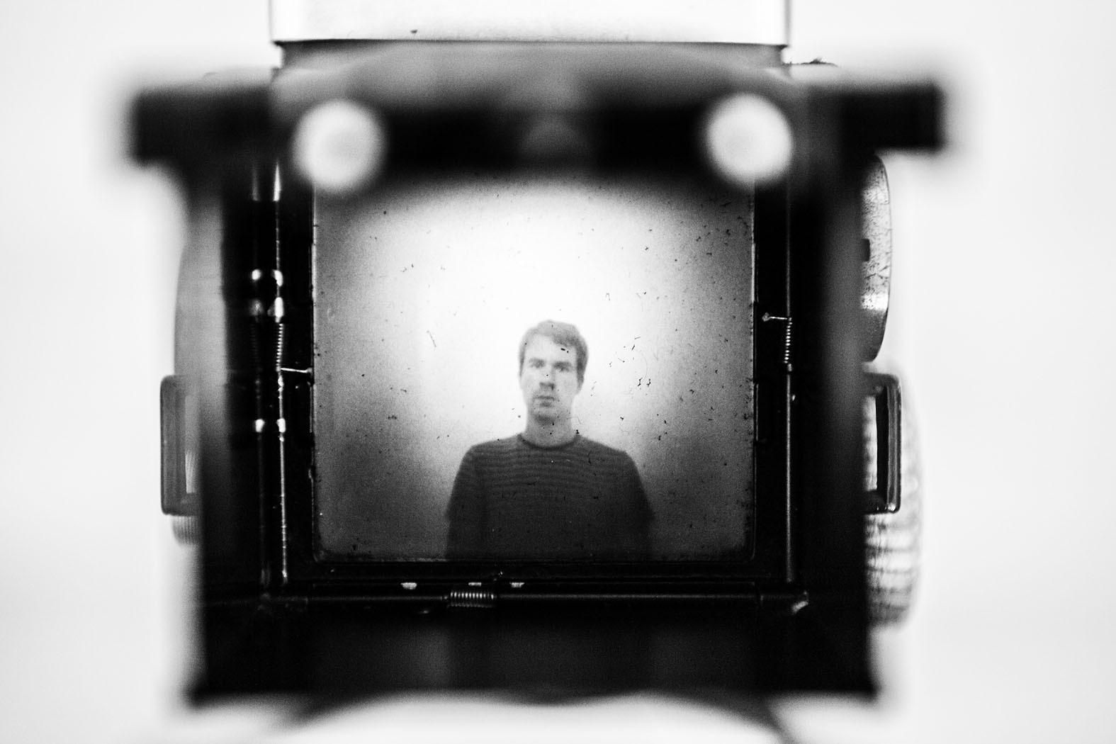 Djavanshir.n - rock portrait _ Walter Brückmann