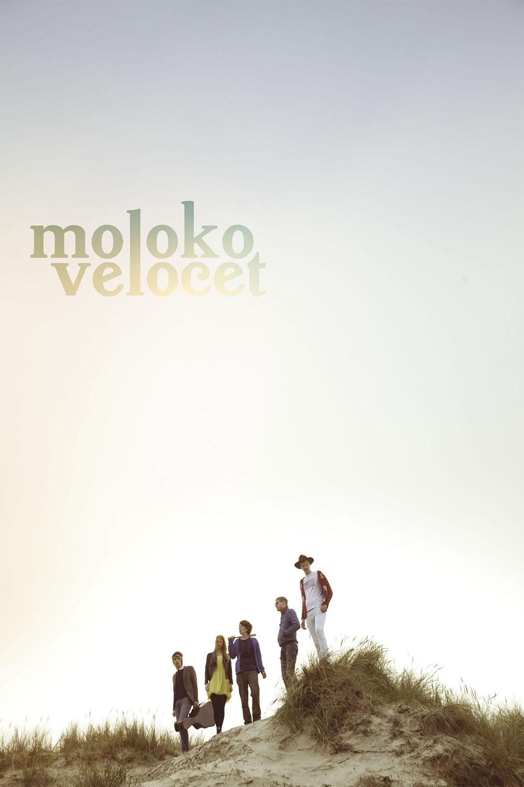 Djavanshir.n _ album cover _Moloko Velocet
