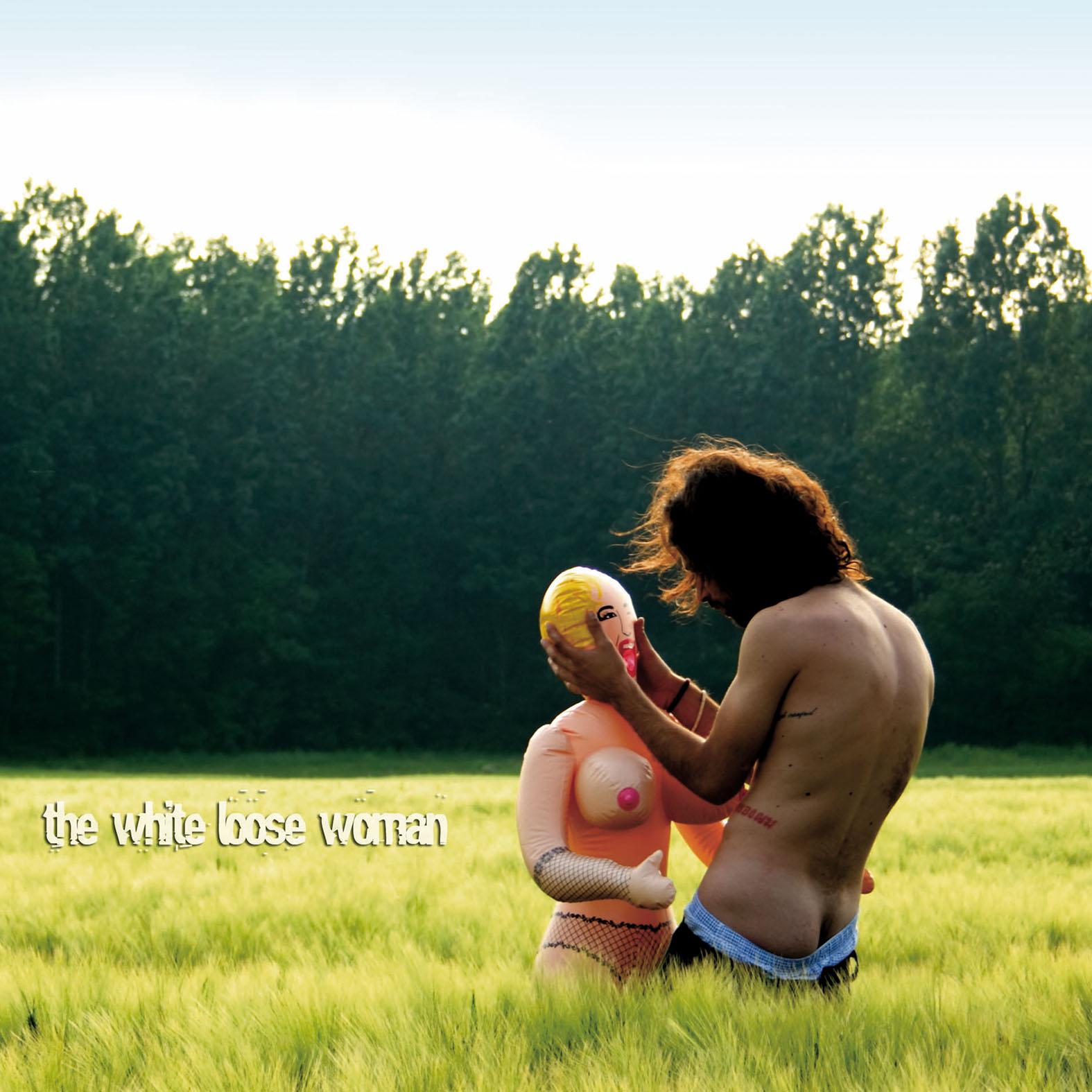 Djavanshir.n _ album cover _The White Loose Woman