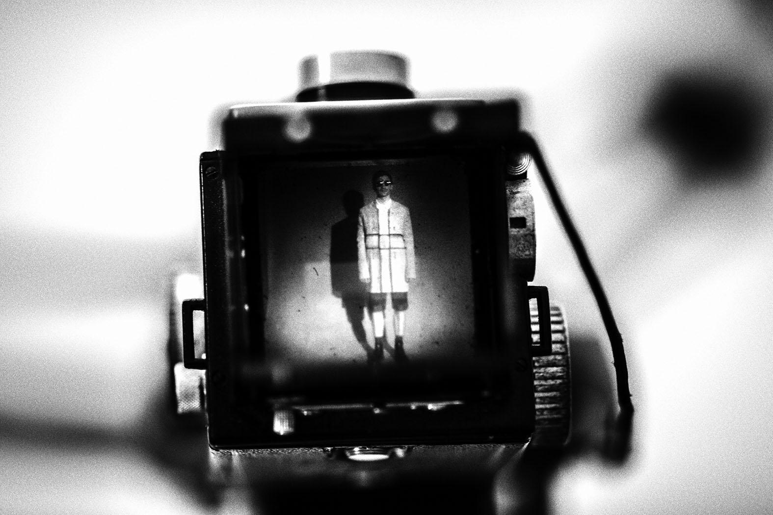 Sleepwalkers - Amandine Thibaut - djavanshir.n